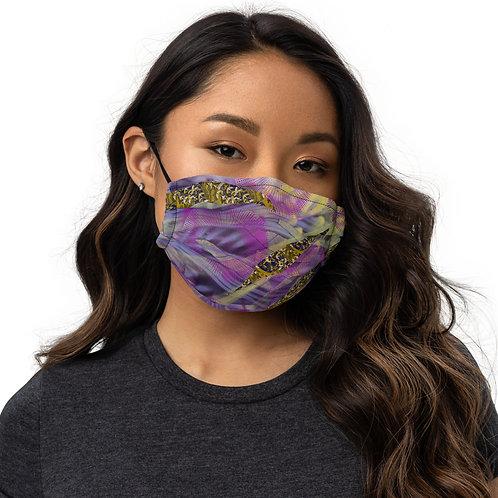 Purple Dream Face Mask