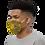 Thumbnail: Yellow Dream Face Mask