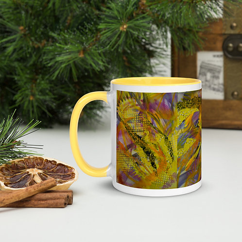 Yellow Dream Coffee Mug