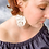 Thumbnail: Variety of Boho Lightweight Macrame Earrings