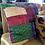 Thumbnail: Silk Patchwork Kantha Pillow Covers