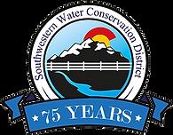 Southwest Water Conservation District Logo