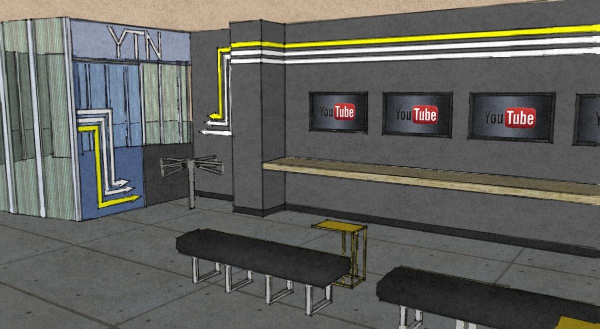 YouTube Nation pitch sketch