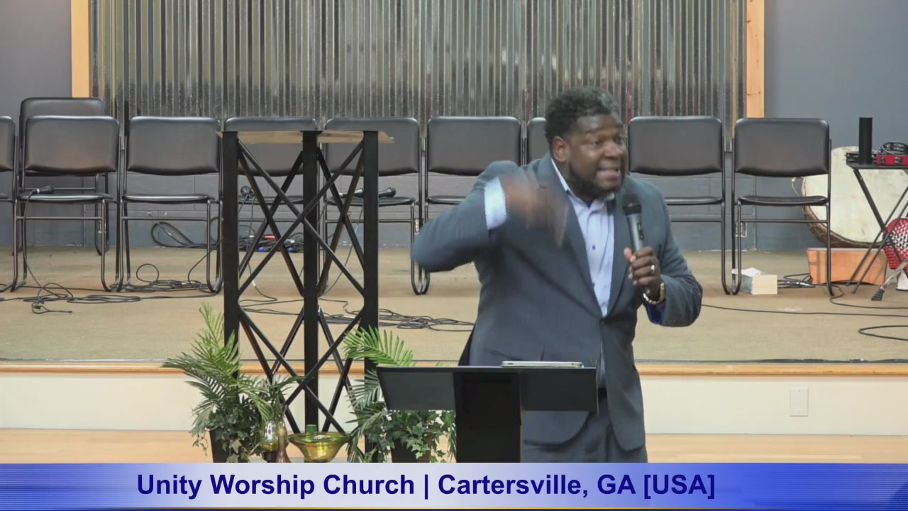 Unity Worship Live 3/17/19