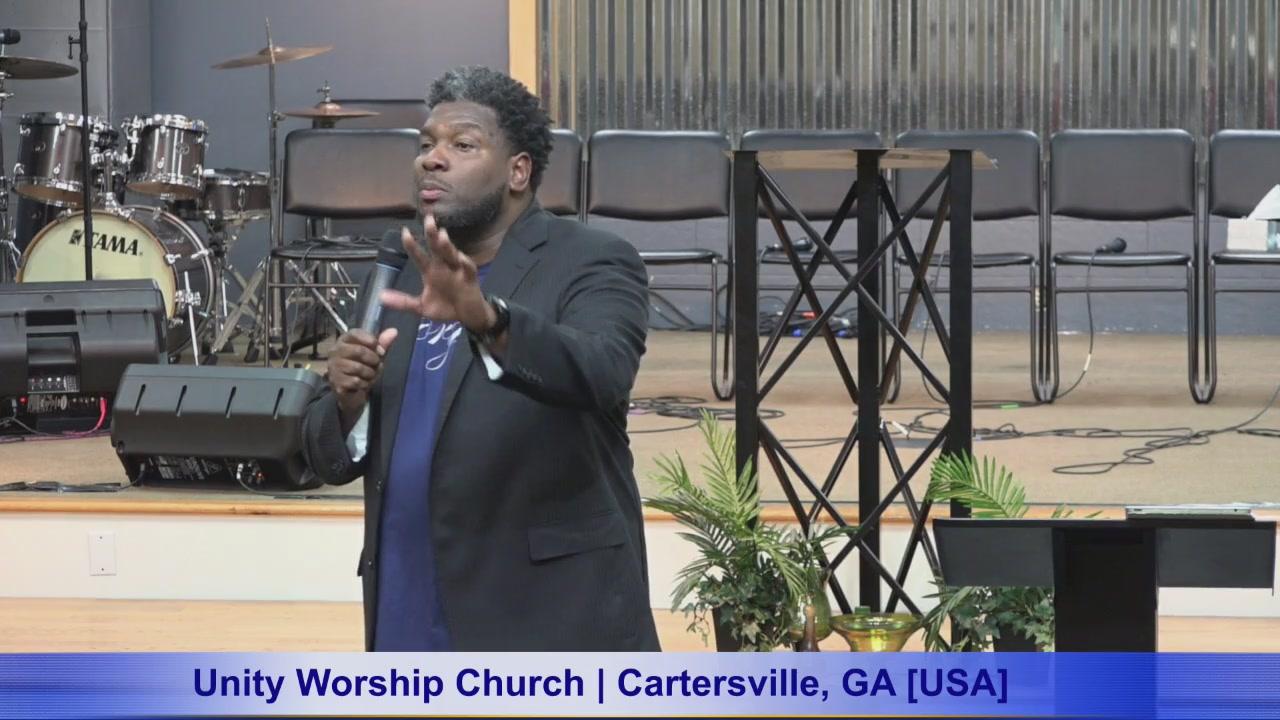 Unity Worship Live 2/3/19