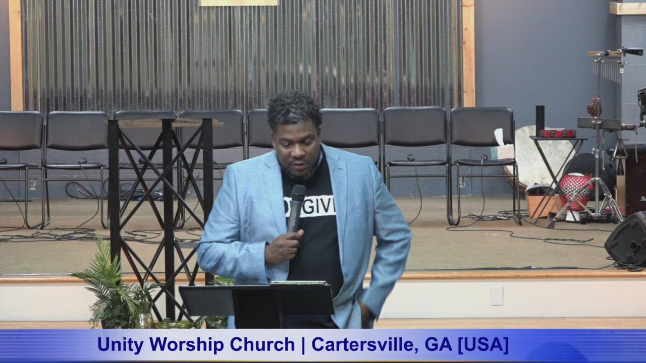 Unity Worship Live 2/17/19