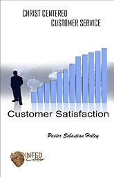 christ centered customer service- Church growth and success in retention based on love driven hospitality.