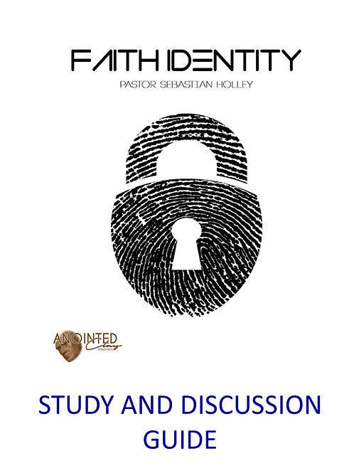 Faith Identity Discussion Guide