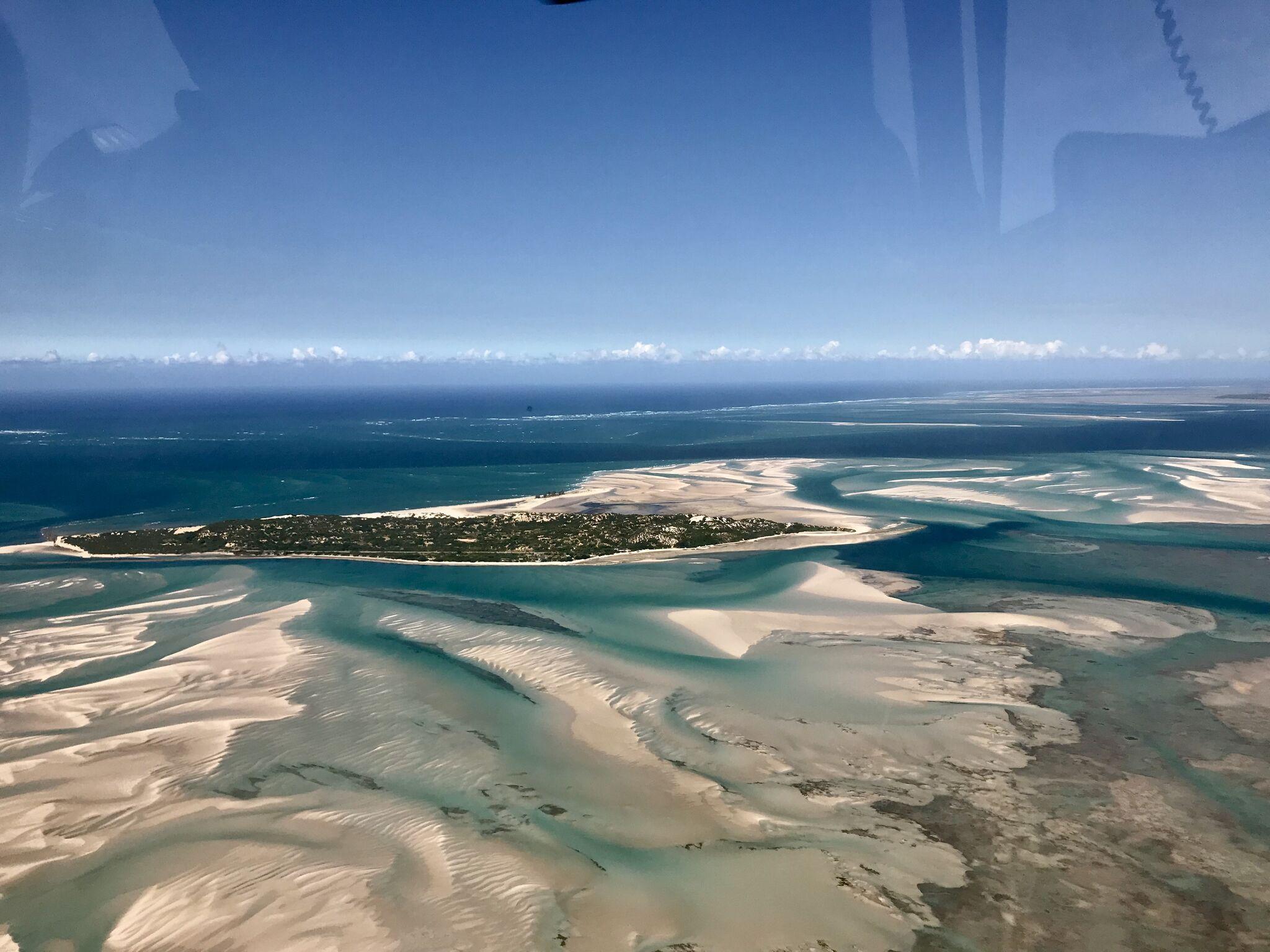 Azura Benguerra - Mosambik