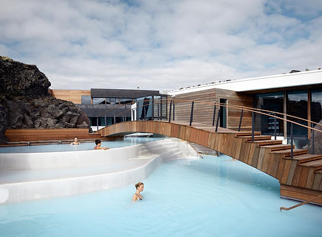 Familienluxusreise ins Retreat at Blue Lagoon