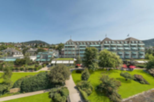 Familienluxusreise ins Brenners Park-Hotel
