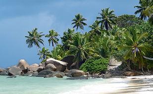 Familien Luxusreise auf die Seychellen
