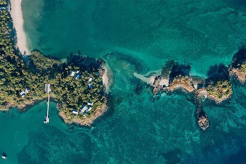 Familienluxusreise zu den Islas Secas