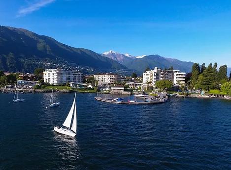 Familienluxusreise ins Eden Roc Ascona