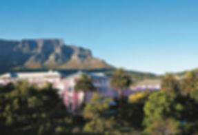 Familien Luxusreise ins Belmond Mount Nelson