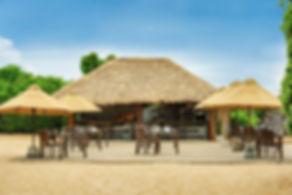 Familienluxusreise ins Jungle Beach