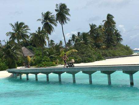 Anantara Kihavah- Malediven