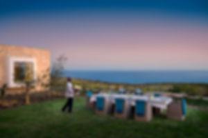 Familien Luxusreise ins Morokuru Ocean House