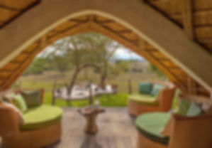 Familien Luxusreise ins Solio Lodge