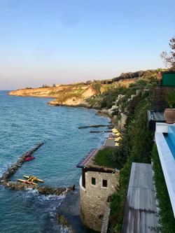 Porto Zante - Zakynthos