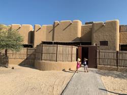 Anantara Al Yamm und Al Sahel