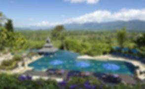 Familien Luxusreise Anantara Golden Triangle