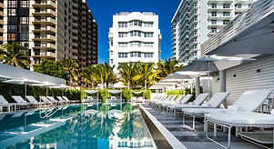 Metropolitan Miami - Hotel - View of the hotel from pool.jpg