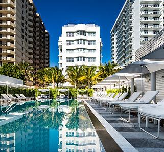 Metropolitan Miami - Hotel - View of the