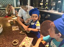 Kinder-Kochschule