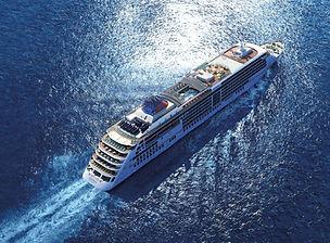 Familien Luxusreise mit Hapag Lloyd Cruises