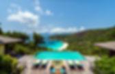 Four Seasons Seychelles - Two Bedroom Vi