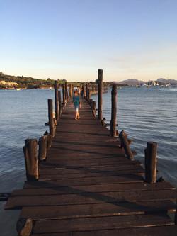 Familien Luxusreise ins Cala di Volp