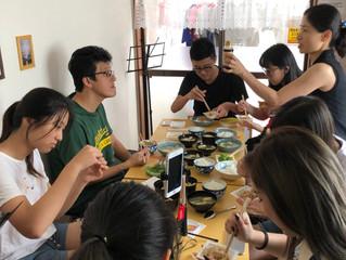 2019年暑期[圓滿日語學習&日本生活文化體驗營]新行程之一