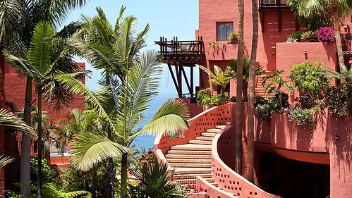 Familien Luxusreise ins Ritz-Carlton Abama