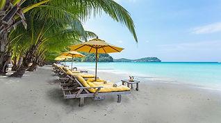 Familien Luxusreise nach Thailand