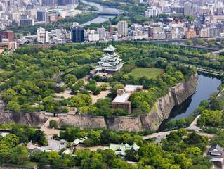 日本文化體驗參訪行程之15 : 大阪城公園&森之宮Q's Mall BASE