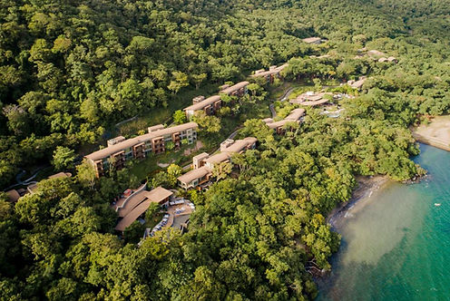Familienluxusreise ins Andaz Peninsula Papagayo Resort