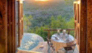 Familien Luxusreise in die andBeyond Phinda Lodges