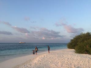 Ein Malediven-Traum für die ganze Familie: Fotostrecke Niyama per Aquum