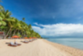 Familienluxusreise ins Santiburi Beach Resort