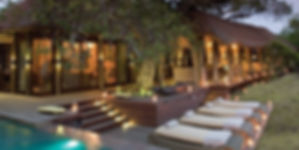 Familien Luxusreise ins Phinda Homestead