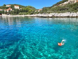 Kroatien- Lopud 1483