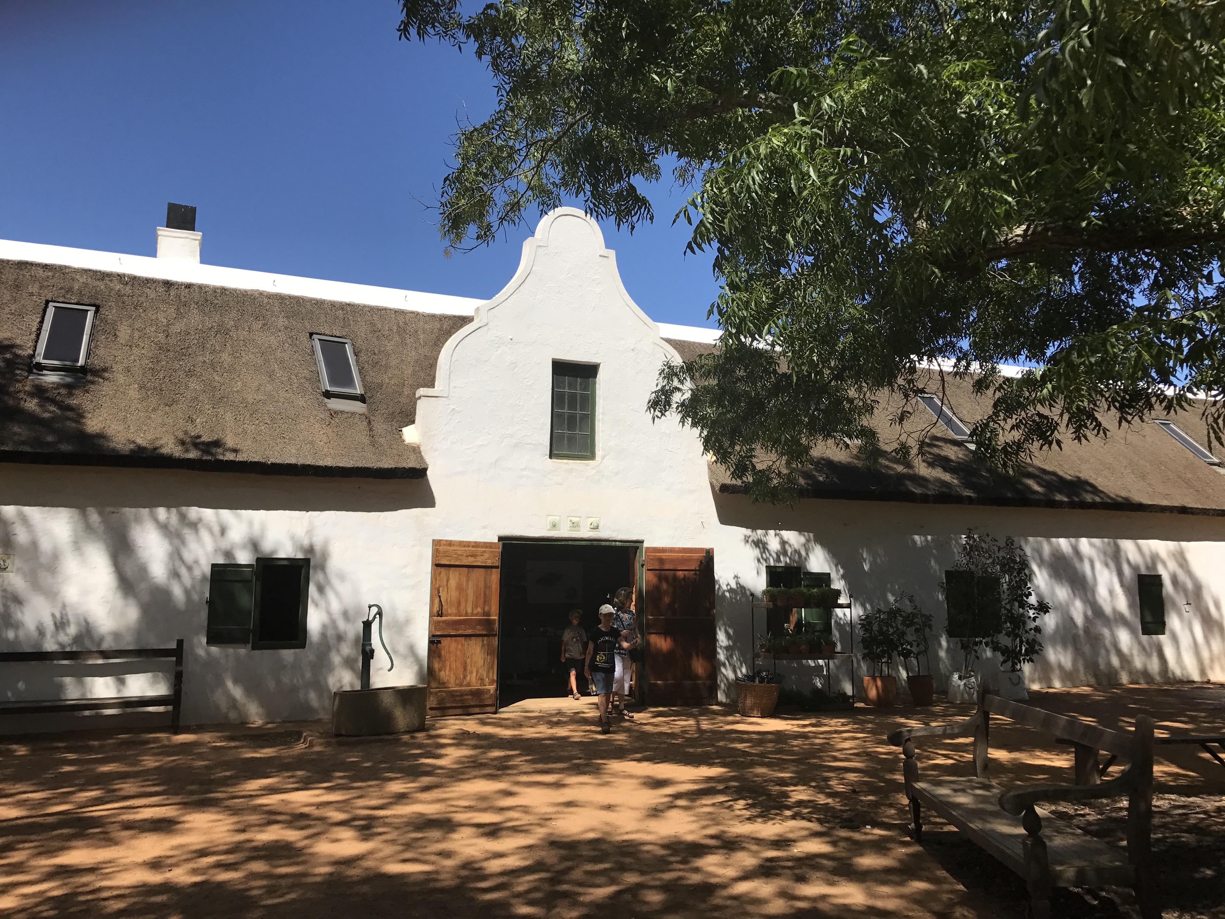 Landhaus Shop