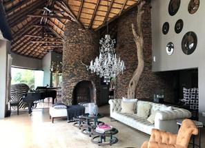 """Molori Safari Lodge und die """"Big Five"""""""