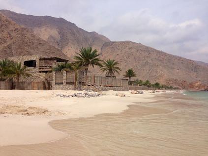Zighy Bay- Oman