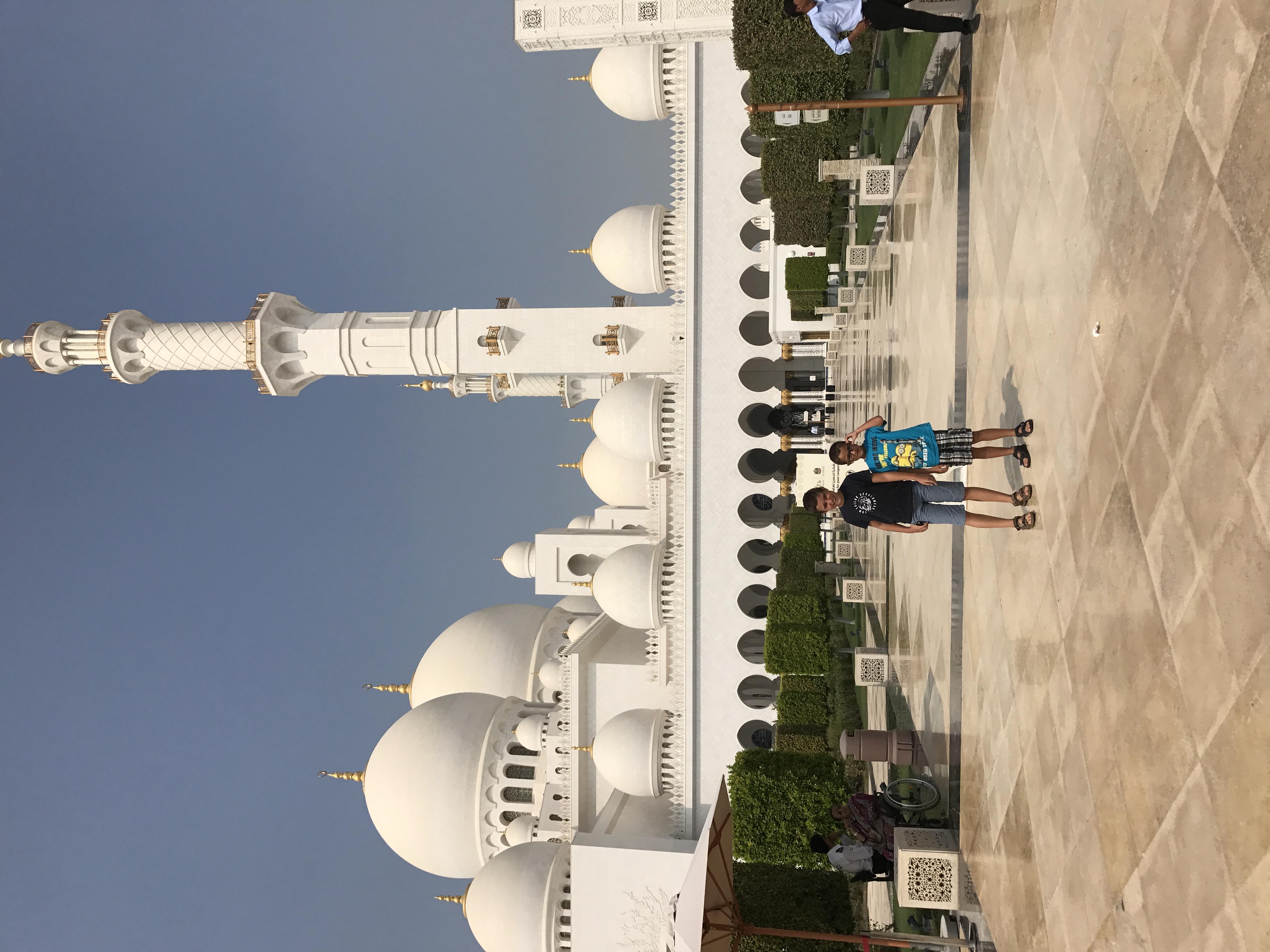 Park Hyatt Abu Dhabi Hotel and Villa