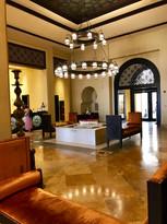 Qasr Al Sarab- Abu Dhabi