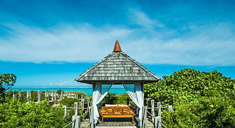 Parrot Cay - Accomodation -  Accommodati