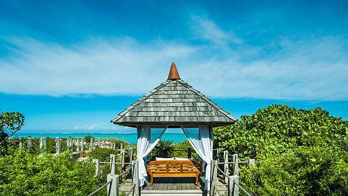 Familien Luxusreise ins Como Parrot Cay