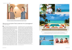 THE FAMILY PROJECT Hideaways Magazin
